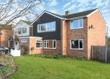 Thumbnail 4 bed detached house for sale in Wheatley, Ocfordshire