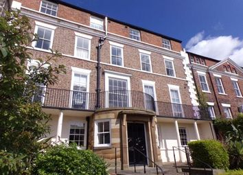 Thumbnail 2 bed flat for sale in St Hilda's Terrace, Whitby, North Yorkshire