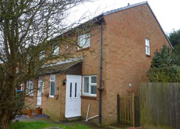 Thumbnail 2 bed semi-detached house to rent in Merlin Way, Bognor Regis