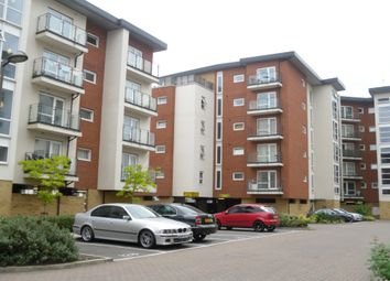 Thumbnail 2 bed flat to rent in Clarkson Court, Hatfield, Herts