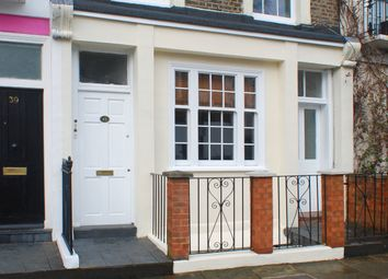 Thumbnail 3 bed maisonette for sale in Hartland Road, London