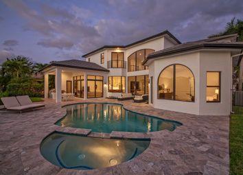 Thumbnail 5 bed detached house for sale in 16441 Via Venetia E, Boynton Beach-Delray Beach, Palm Beach County, Florida, United States