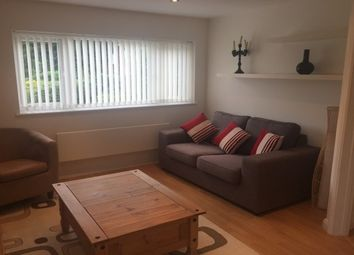 Thumbnail 1 bed flat to rent in Mill Lane, Grampound, Truro