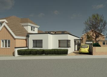 Thumbnail 2 bed detached bungalow for sale in Westridge Road, Portswood, Southampton