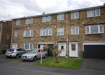 Thumbnail 3 bed terraced house for sale in Haworth Grove, Heaton, Bradford