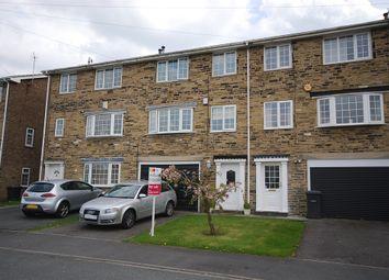 Thumbnail 3 bedroom terraced house for sale in Haworth Grove, Heaton, Bradford