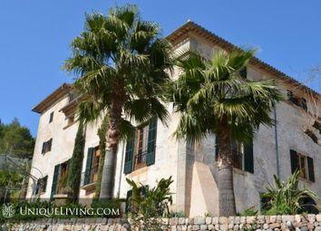 Thumbnail 16 bed villa for sale in Soller, Mallorca, The Balearics