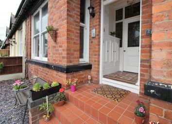 Thumbnail 1 bed flat to rent in Alexandra Road, Crosby, Liverpool