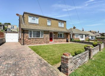 4 bed detached house for sale in Court Farm Road, Newhaven, East Sussex BN9