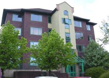 Thumbnail 1 bed flat to rent in Bard Street, Near The City Centre, Sheffield