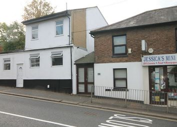 Thumbnail 2 bed flat for sale in Sparrows Herne, Bushey, Hertfordshire