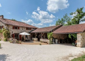 Thumbnail 2 bed property for sale in 24470 St.-Saud-Lacoussière, France