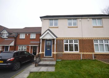 Thumbnail 3 bed semi-detached house to rent in Croft Green, Bromborough, Wirral