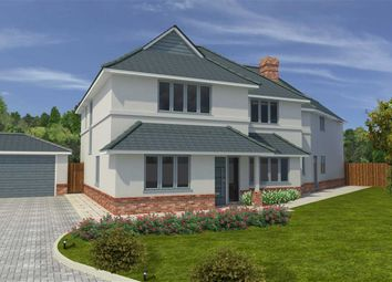 Thumbnail 5 bedroom detached house for sale in Hammonds End View, Harpenden, Hertfordshire