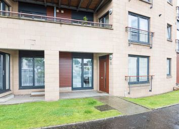 Thumbnail 1 bed flat for sale in 11 East Pilton Farm Crescent, Fettes, Edinburgh