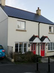 Thumbnail 2 bed semi-detached house for sale in Roseworthy Road, Shortlanesend, Truro