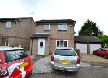 Thumbnail 3 bed property to rent in Mealsgate, Gunthorpe, Peterborough