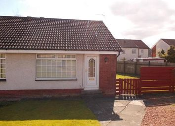 Thumbnail 1 bed bungalow to rent in Invergarry Grove, Thornliebank, Glasgow