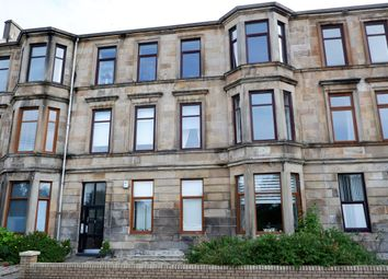 Thumbnail 3 bed flat for sale in Mcfarlane Street, Paisley