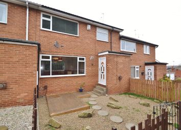 Thumbnail 3 bed town house to rent in Primrose Walk, Churwell, Leeds