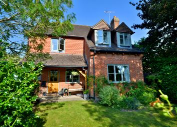 4 bed detached house for sale in The Holt, Washington, Pulborough RH20