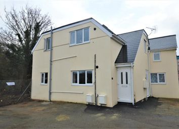 Thumbnail 2 bedroom maisonette for sale in Northfield Road, Okehampton, Devon