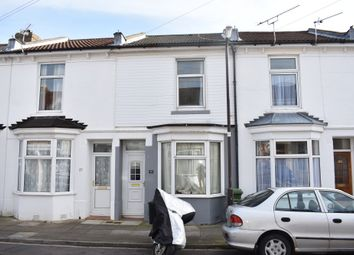 Thumbnail 2 bed terraced house to rent in Ward Road, Southsea, Hampshire