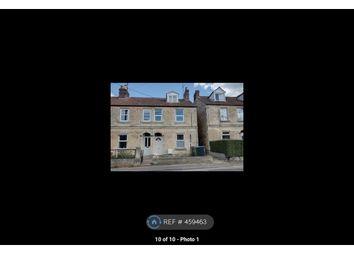Thumbnail 2 bed maisonette to rent in Wyke Rd, Trowbridge