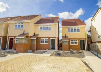 Thumbnail 4 bed semi-detached house for sale in South Road, South Ockendon