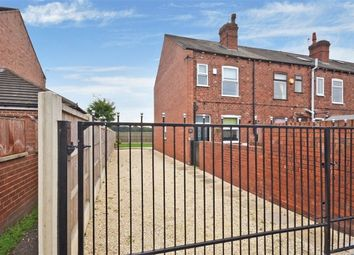 Thumbnail 2 bed terraced house to rent in Moorview, Methley, Leeds