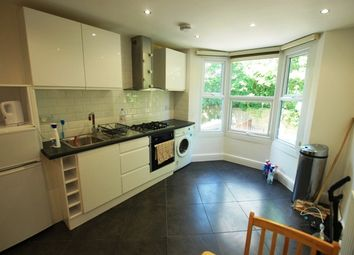 Thumbnail 4 bed duplex to rent in Wightman Road, London