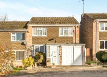 Cornwall Close, Warwick, Warwickshire, . CV34