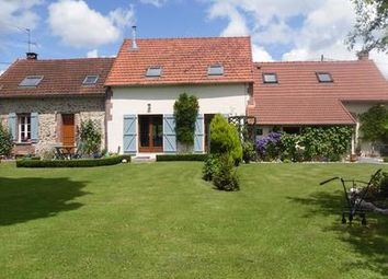 Thumbnail 4 bed property for sale in Genouillac, Creuse, France