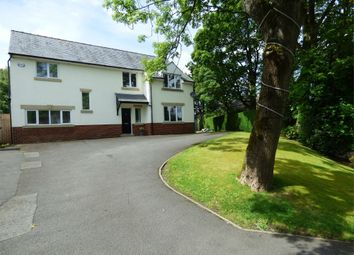 Thumbnail 5 bed detached house to rent in Whinney Lane, Langho, Blackburn, Lancashire