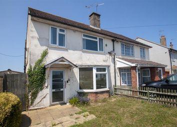 Deans Walk, Ashford, Kent TN23. 3 bed semi-detached house