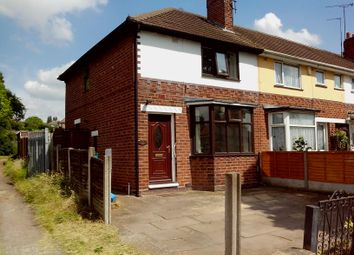 Thumbnail 2 bed end terrace house to rent in Baltimore Road, Great Barr, Birmingham