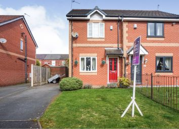 2 bed semi-detached house for sale in Oakthorn Grove, St. Helens WA11