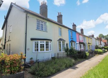 Thumbnail 2 bed end terrace house to rent in Flanchford Road, Reigate