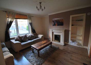 Thumbnail 3 bed flat to rent in Broomhouse Crescent, Edinburgh, Midlothian