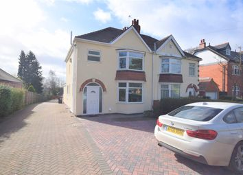 3 bed semi-detached house for sale in Oak Crest, Bawtry Road, Doncaster DN4