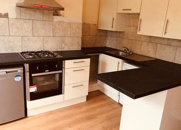 Thumbnail 2 bed flat to rent in Endymion Road, Finsbury Park