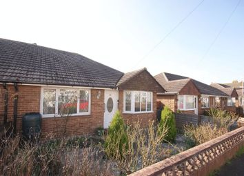 Thumbnail 2 bed semi-detached bungalow for sale in Gosport Road, Lee-On-The-Solent