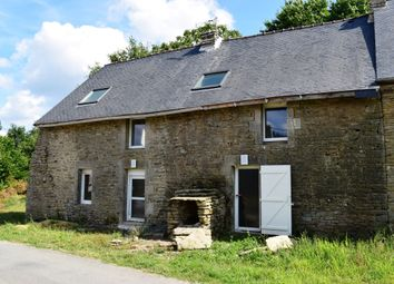 Thumbnail 2 bed detached house for sale in 56120 Guégon, Brittany, France