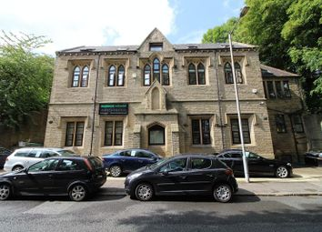 Thumbnail 1 bed flat to rent in Victoria Road, Lockwood, Huddersfield