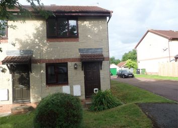 Thumbnail 2 bed semi-detached house to rent in The Martins, Tutshill, Chepstow, Gloucestershire