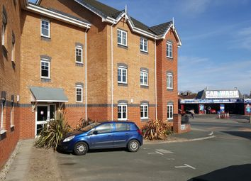 Thumbnail 2 bed flat for sale in Rushbury Court, Liverpool