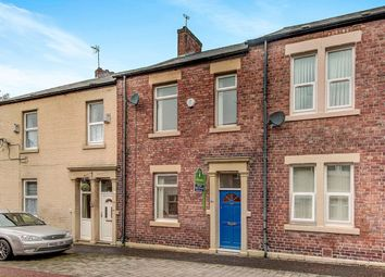 Thumbnail 3 bed terraced house to rent in Seymour Street, North Shields