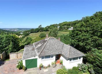 Thumbnail 3 bed detached bungalow for sale in Verriotts Lane, Morcombelake, Bridport, Dorset