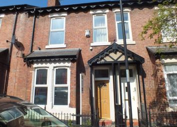 Thumbnail 3 bedroom terraced house for sale in Croydon Road, Newcastle Upon Tyne