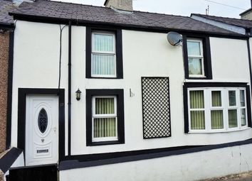 Thumbnail 3 bedroom terraced house for sale in Mountain Road, Llanfechell
